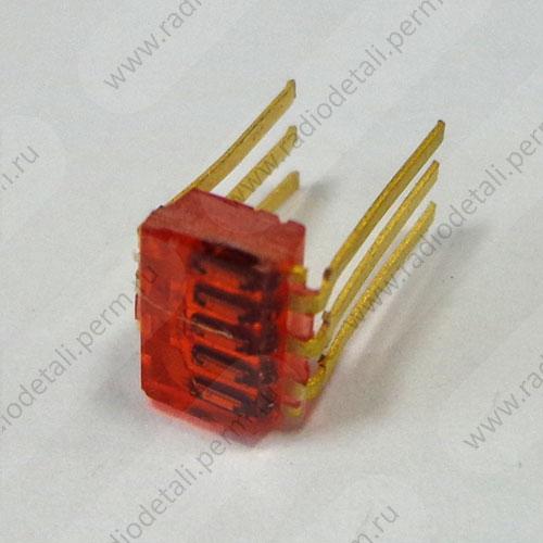 Продам Светодиодный индикатор АЛС317Б, В.