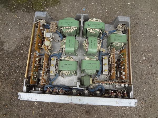 Продам Блок питания р-155п