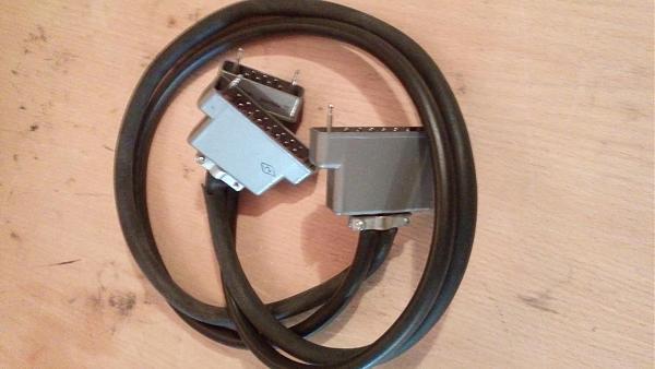 Продам соеденительный межблочный кабель Х1-42