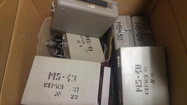 Продам Головки термисторные для измерителей мощности.