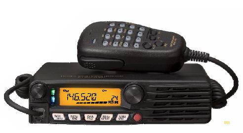 Продам радиостанция ft-3100R