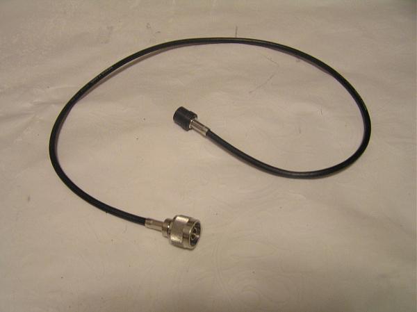 Продам кабель ВЧ