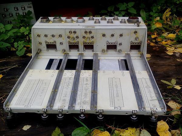 Куплю военные радиостанции и приемники