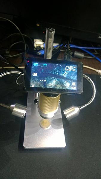 Продам Микроскоп HDMI/USB