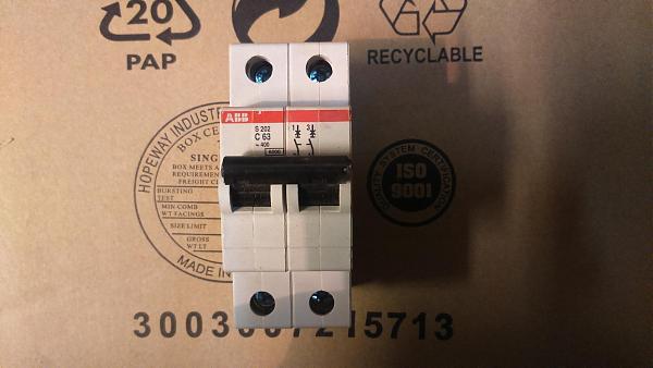 Продам Автоматические выключатели