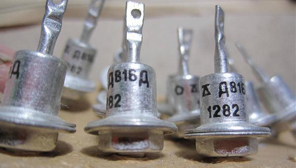 Продам стабилитроны Д815Б,Е,Ж,Д815Е,Д816А,Б,В,Д817А,Б
