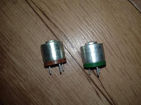 Продам СП5-35Б резисторы