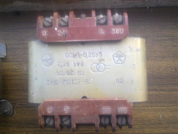 Продам Трансформаторы 0,25 и 0,4 кВА