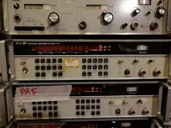 Продам Ч3-66 частотомер