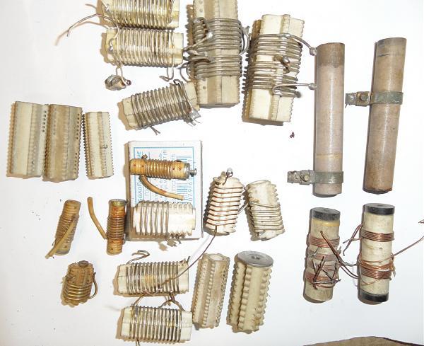 Продам Каркасы керамические