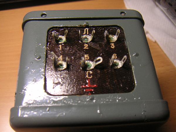 Продам трансформатор тлв-2
