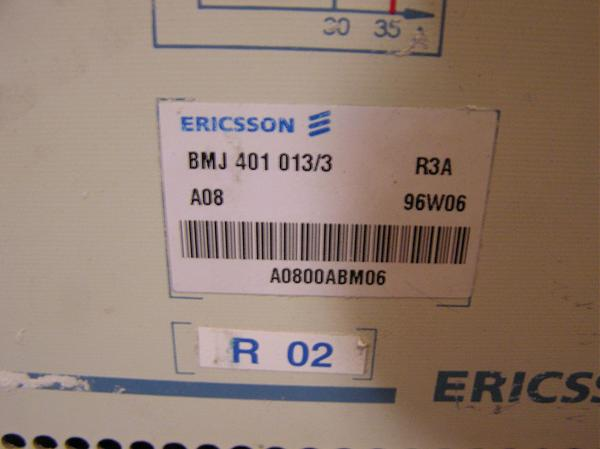 Продам блок питания BMJ 401013\3
