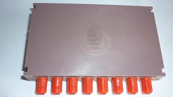 Продам Резистор СП3-42