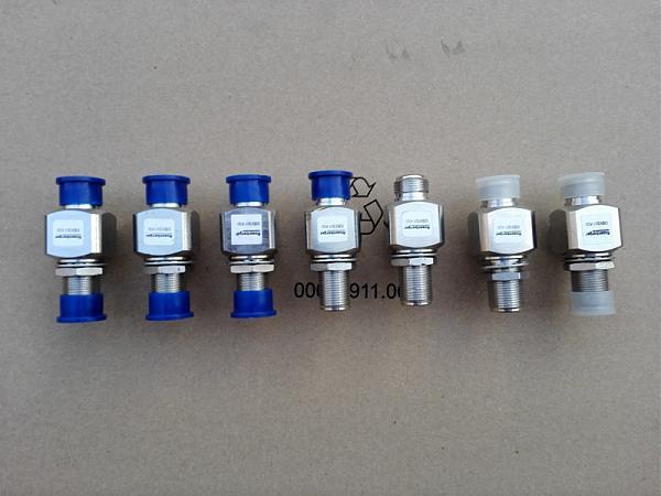 Продам Грозоразрядники N-Type  Telegartner