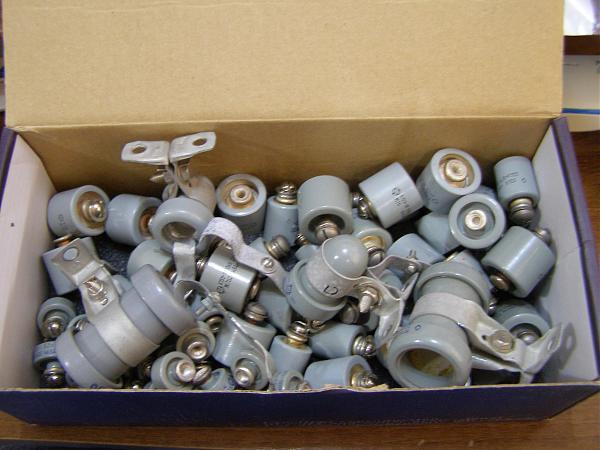 Продам конденсаторы К15-У1