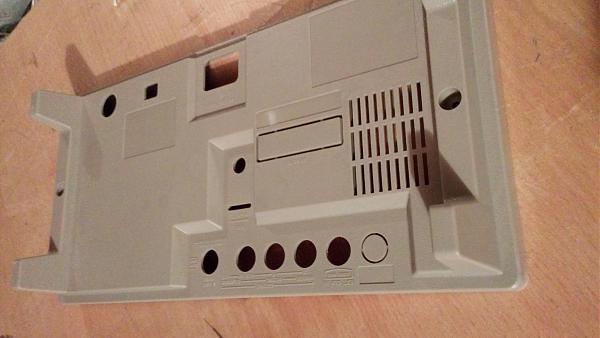Продам Задняя панель спектроанализаторов HP