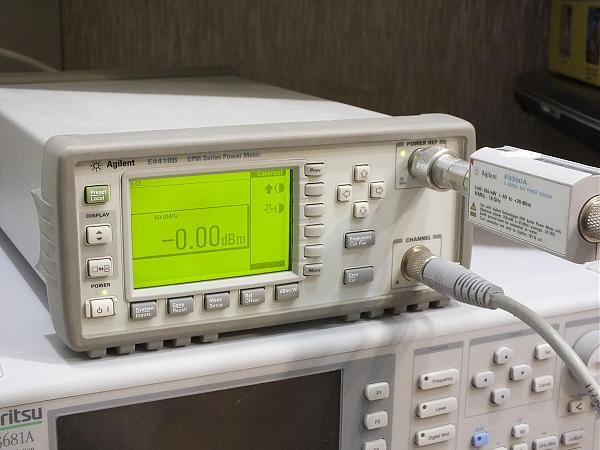 Продам Измерители мощности Anritsu, М3-51