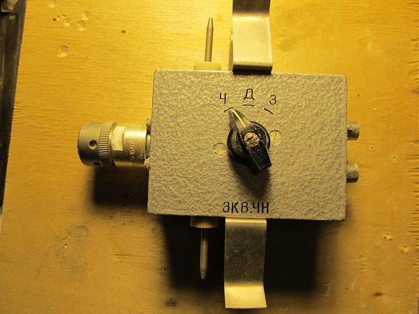 Продам Р-399А блок для настройки чувствительности