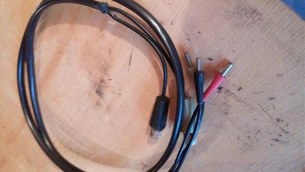 Продам кабели ВЧ с общей точкой и спецразьемами