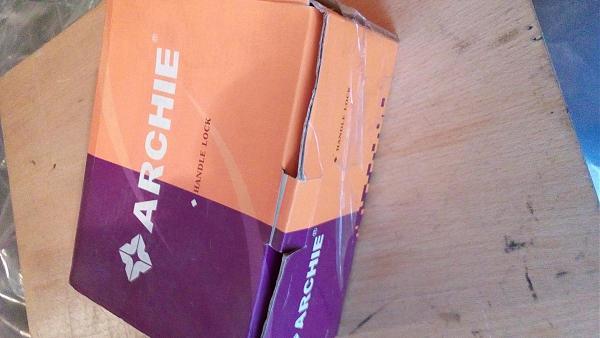 Продам Ручки дверные Archie