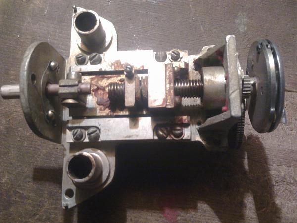 Продам Механизм настройки Р401