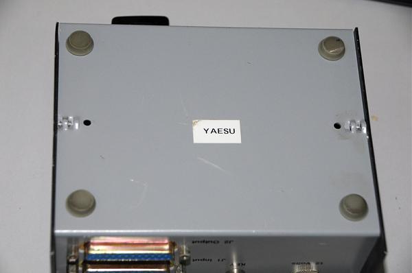 Продам TopTen Devices Band decoder для Yaesu