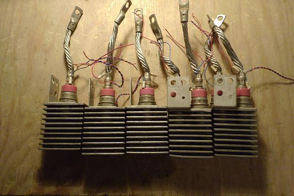 Продам Тиристоры Т161-160