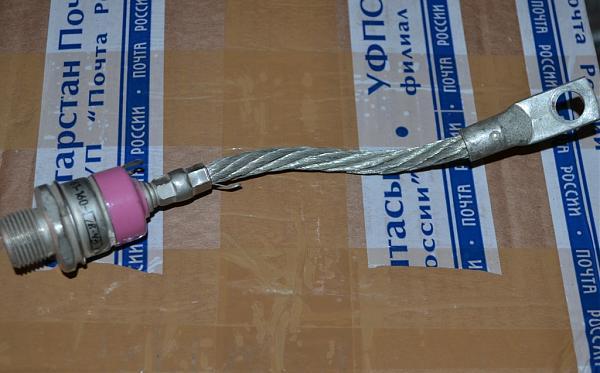 Продам Диод силовой Д161-160. Диод Д141-100-14
