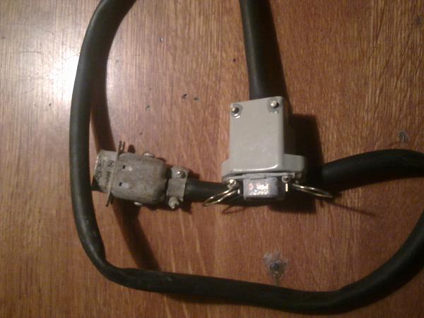 Продам Ремонтный кабель Р326М