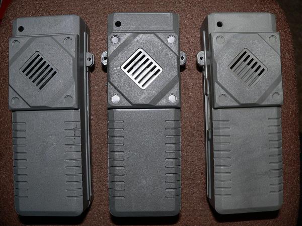 Продам Корпуса для носимых радиостанций