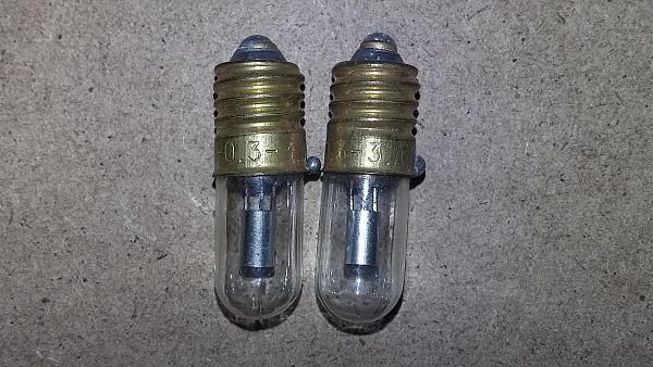 Продам Неоновые лампочки