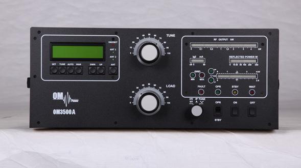 Продам Усилитель ОМ3500А