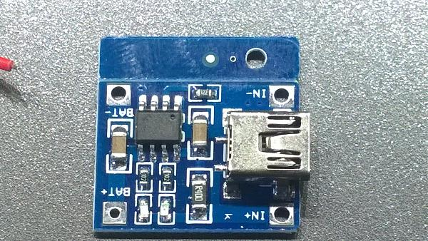 Продам зарядное устройство USB для 3.7 литиевых батарей