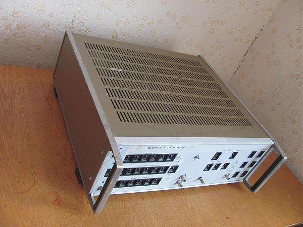 Продам Генератор Г5-60