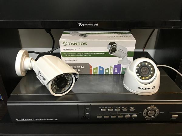 Продам Видеокамеры (аналоговая) для видеонаблюдения