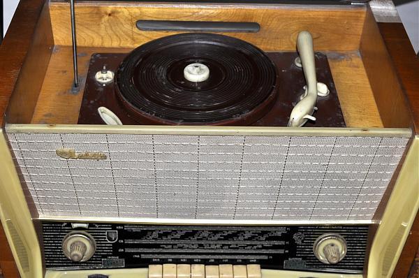 Продам Радиола Латвия