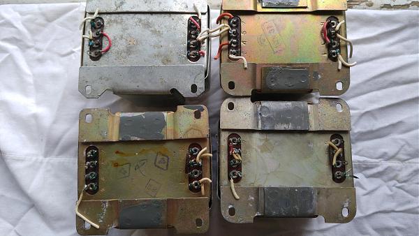 Продам радиоприёмник Р-250М М2 вых. трансформаторы