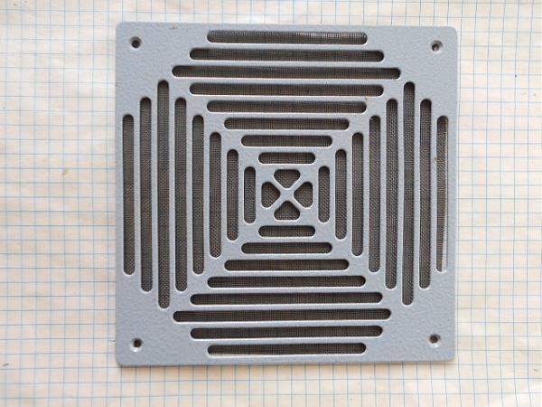 Продам Декоративные решетки для УМ и вентиляторов