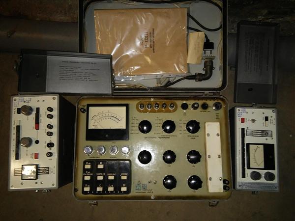 Продам ПКП-5 прибор кабельный переносной