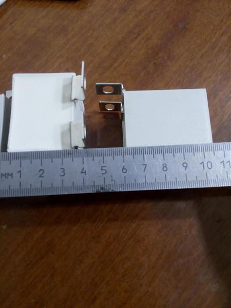 Продам Конденсатор 1.5mf 1200v