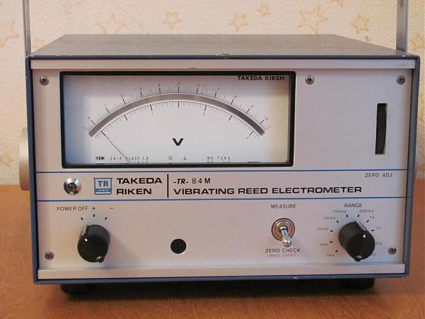 Продам Виброизмеритель TR84M