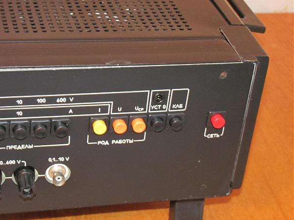 Продам Ампервольтметр Ф5273