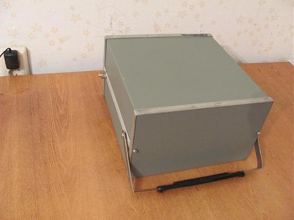 Продам ГНШ 8.15-12.5ГГц от ПК7-21