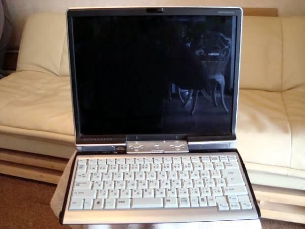 Продам Fujitsu FMV BIBLO RS18D/T