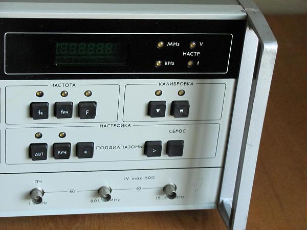 Продам Измеритель СК2-24