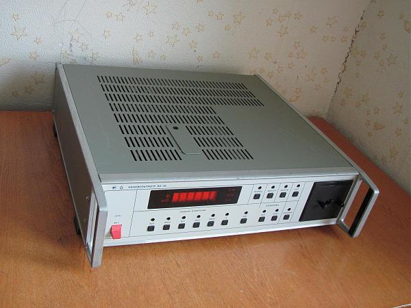 Продам Нановольтметр В2-38