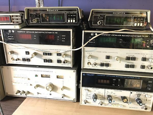 Продам Измерительные приборы Г4-159, зипы, и др