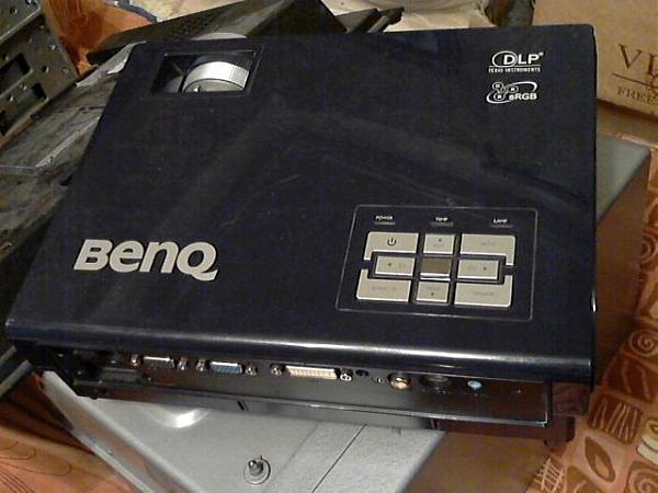 Продам проектор BENQ-MP-620C и NEC VT-695