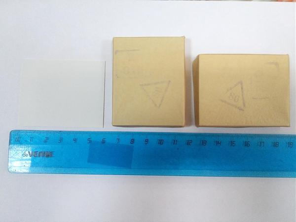 Продам Ситалловые подложки ст-50-1-1, ст-50-1-2