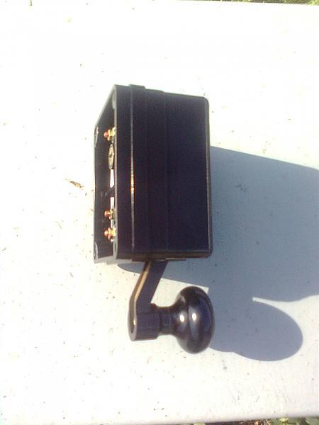 Продам Телеграфный ключ
